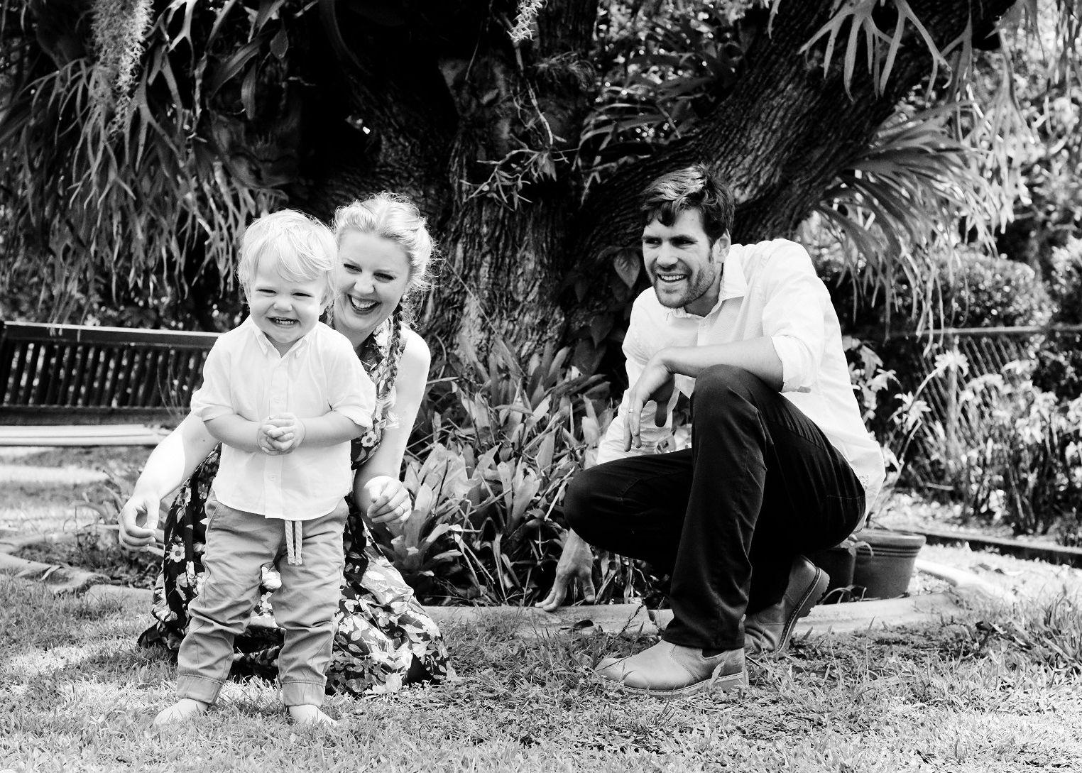 family photography cooparoo