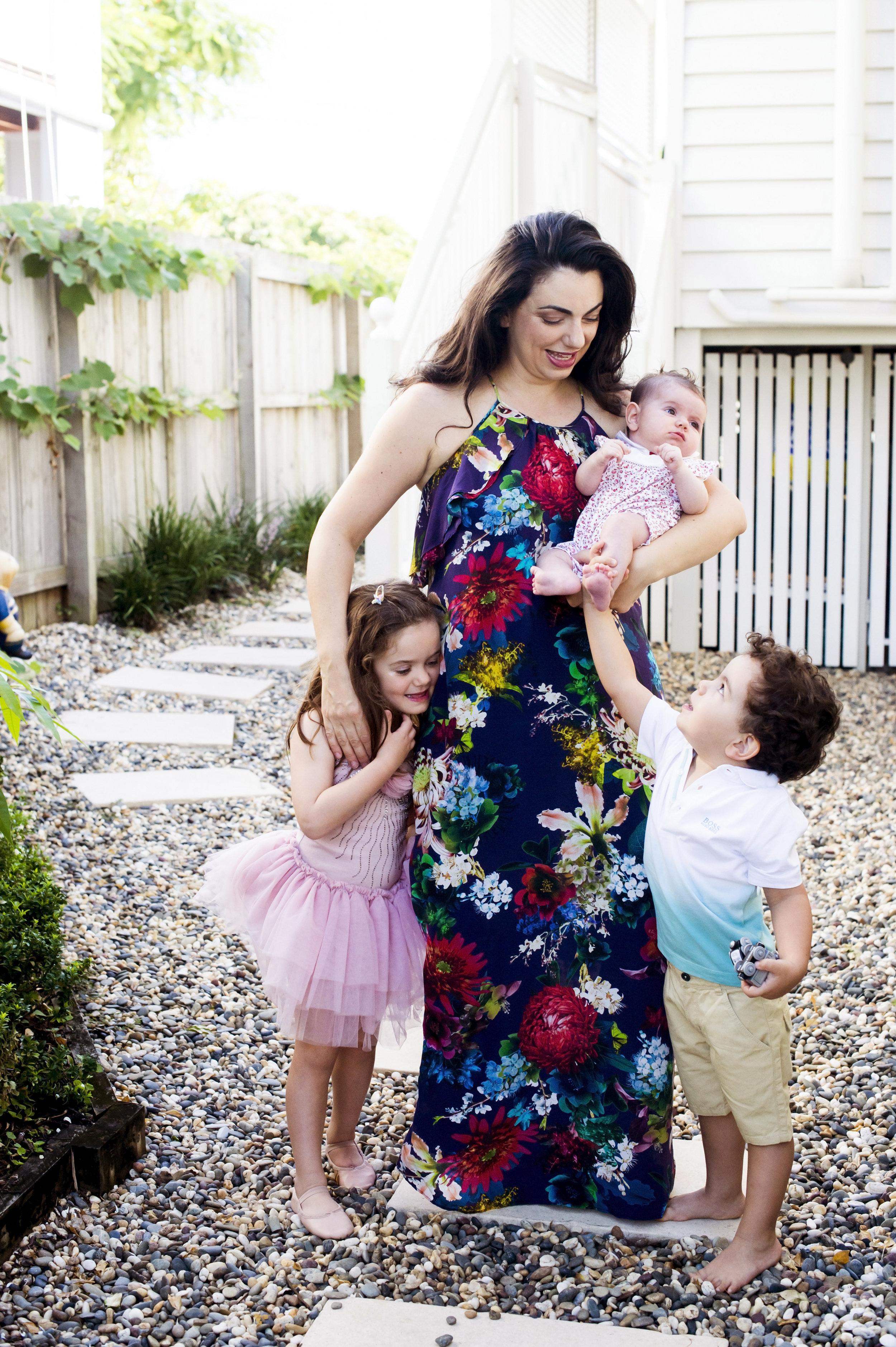 family photographer ashgrove