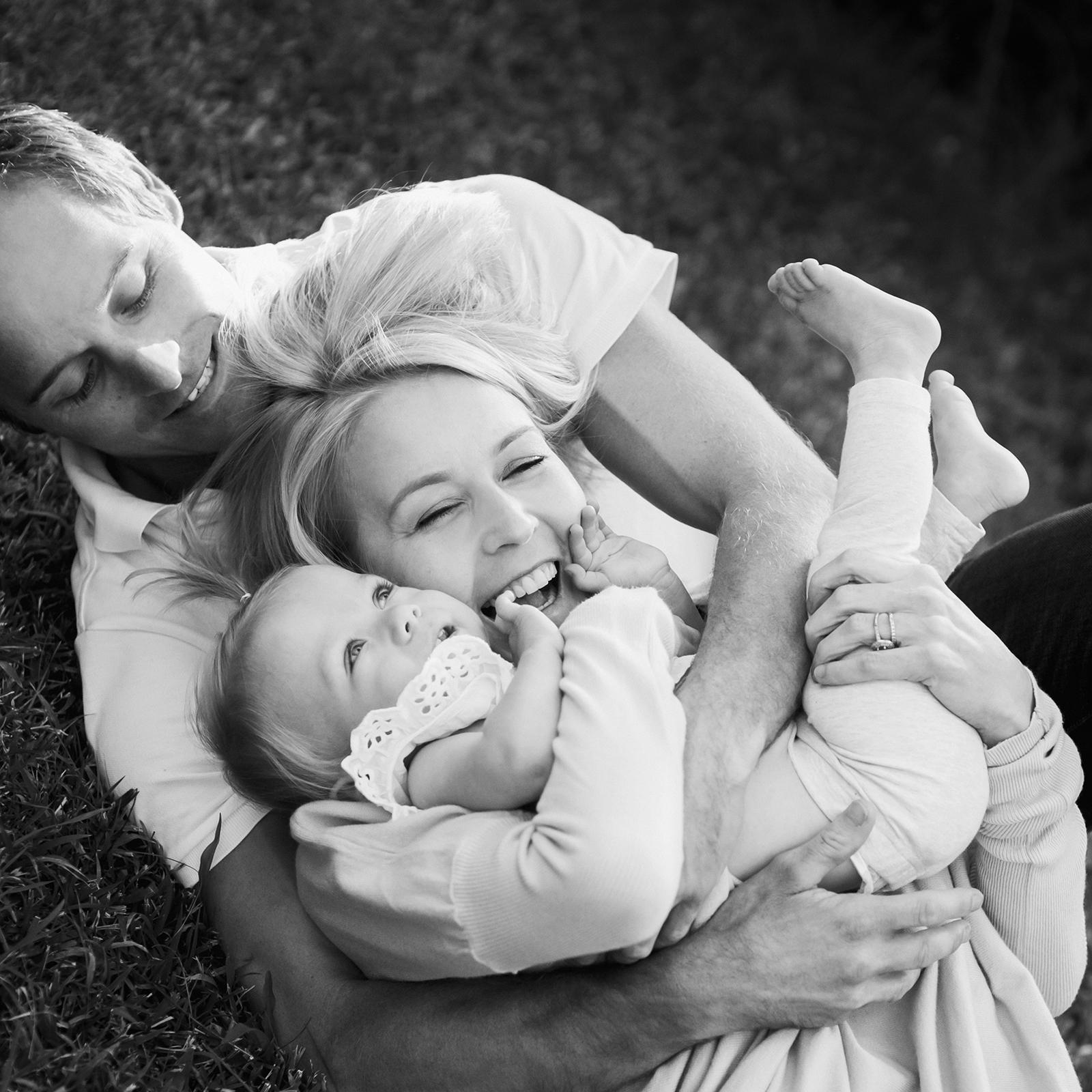 Family Photographer Wilston