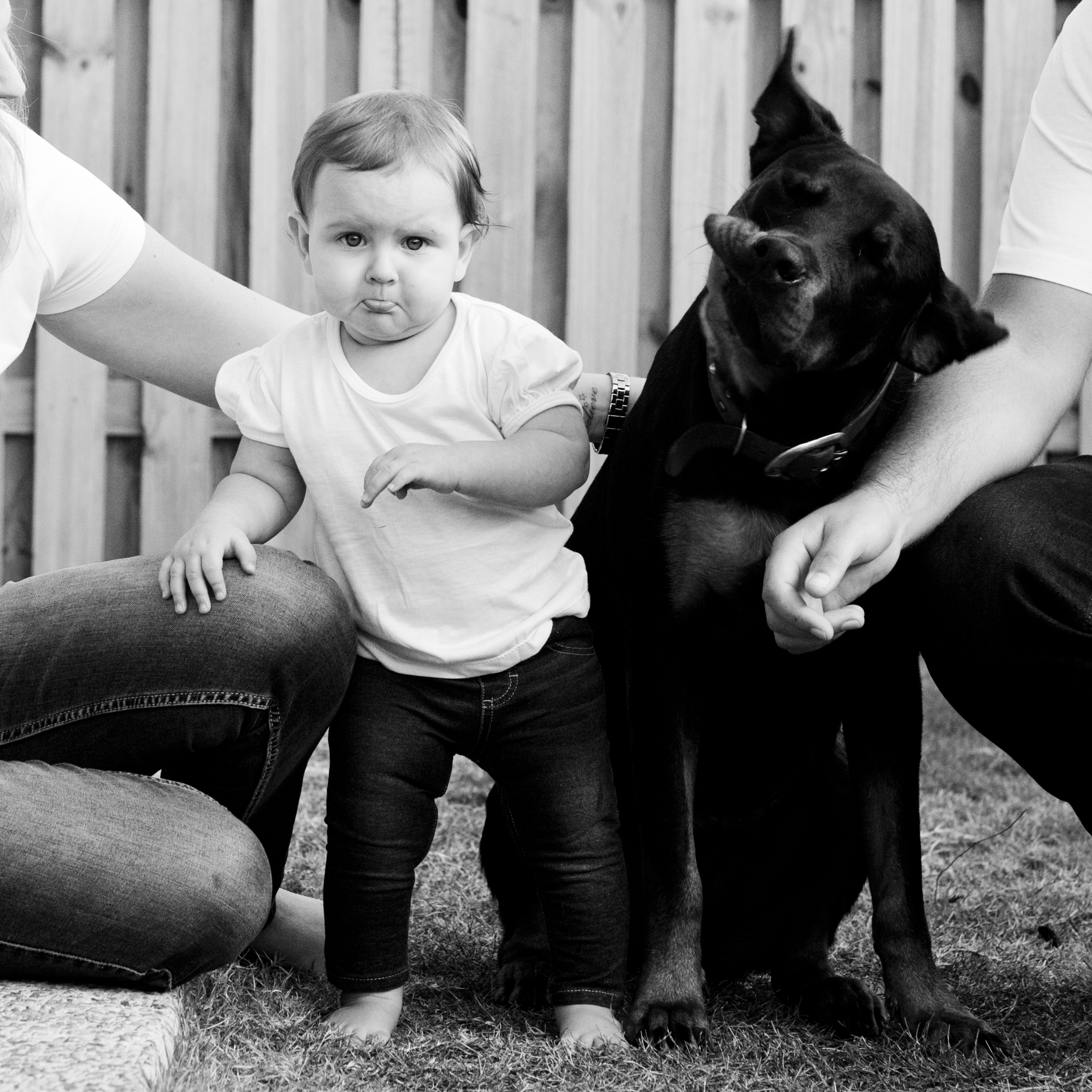 Baby Photographer Redland Bay