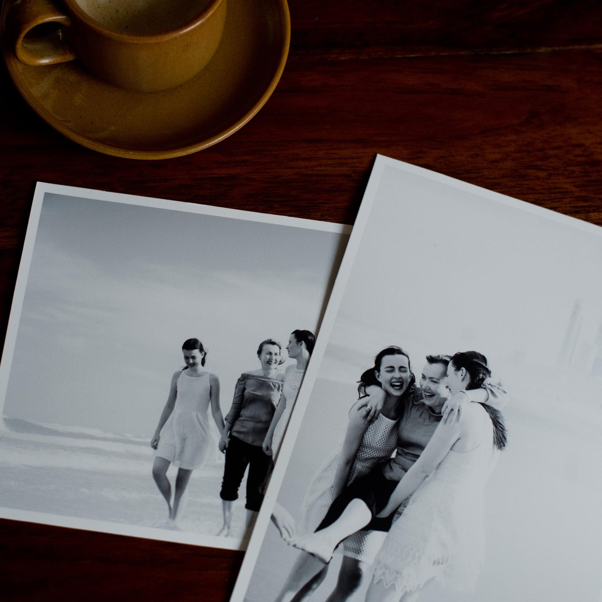 COLLECTION - PHOTOGRAPHY + ARTPRINTS
