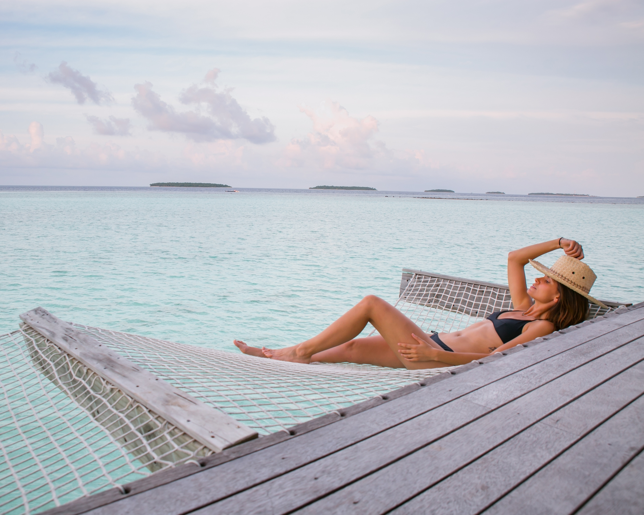 Anantara Kihavah Resort, Maldives