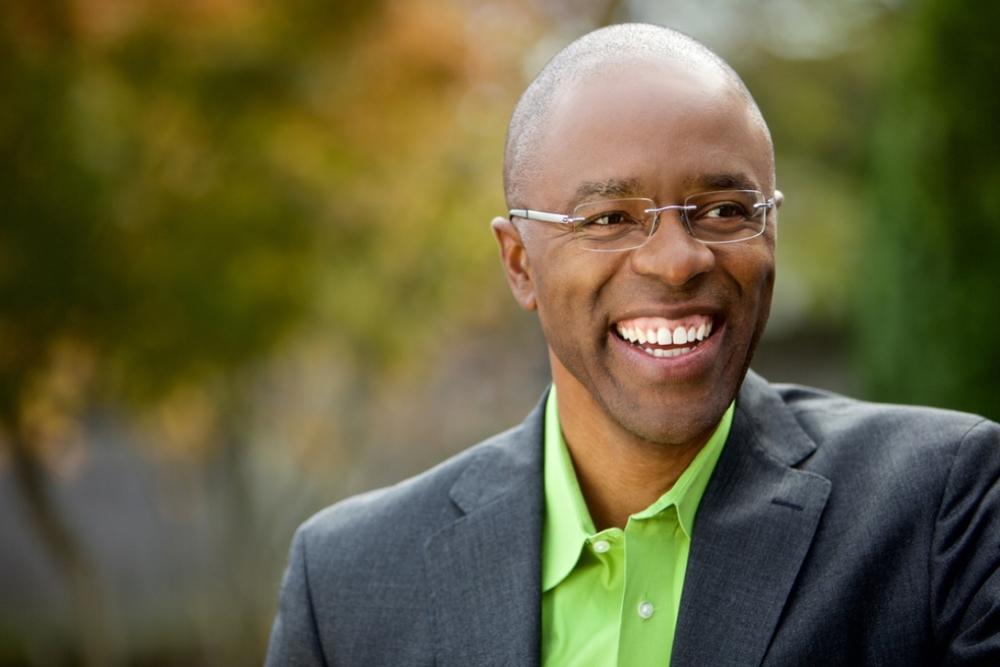 Greg Bell Leadership Speaker