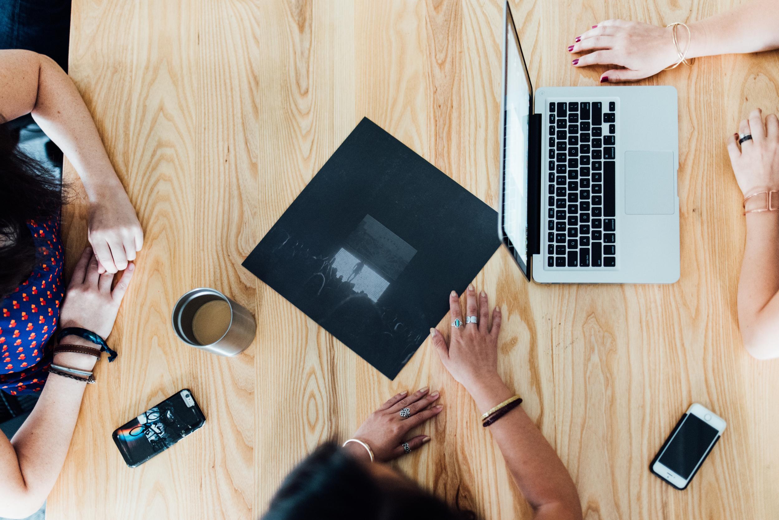 Better Meetings = Better Leadership