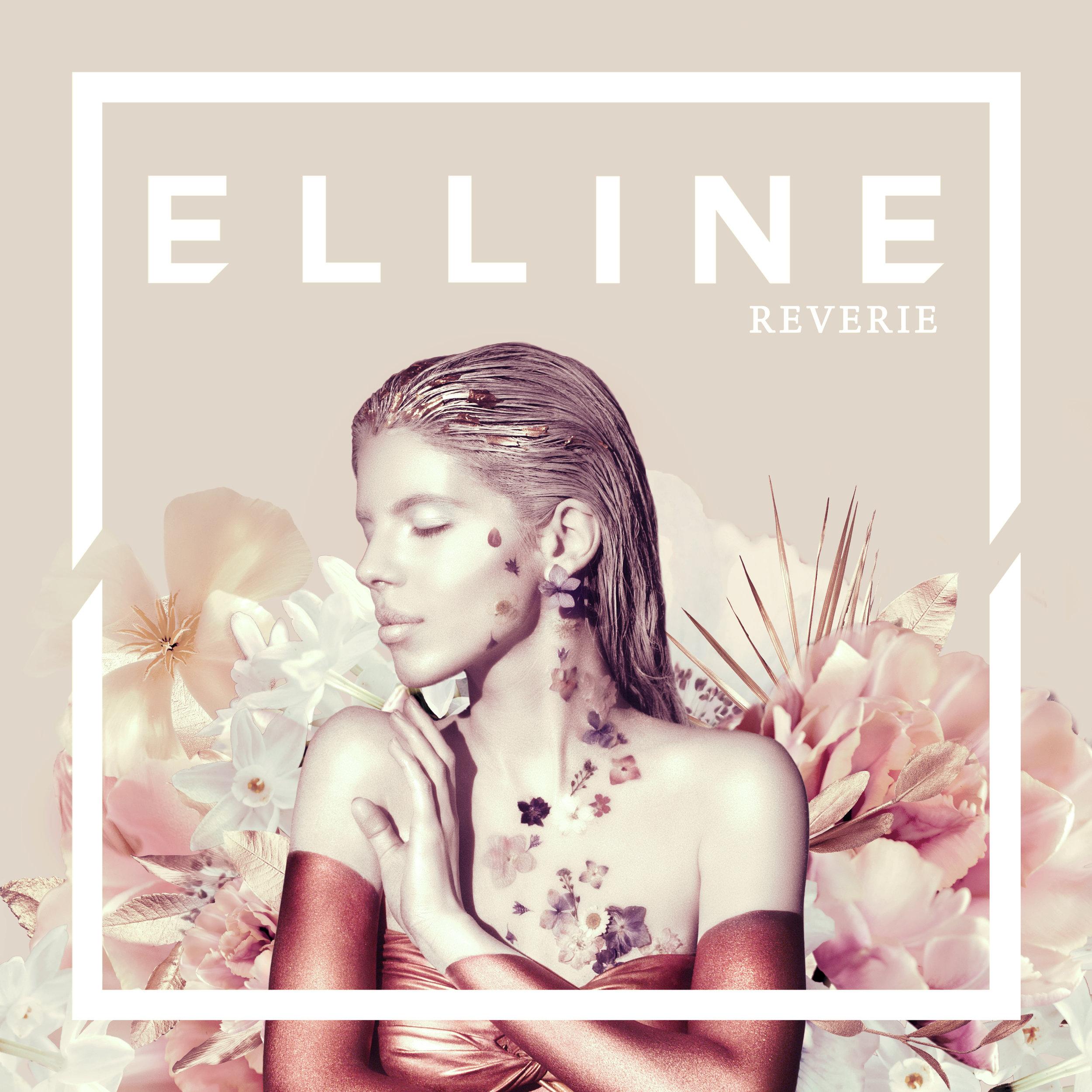 Elline - Reverie - Cover