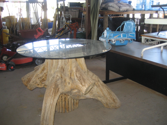 Tucson Pottery and Resale— Ronny G's Pottery & More