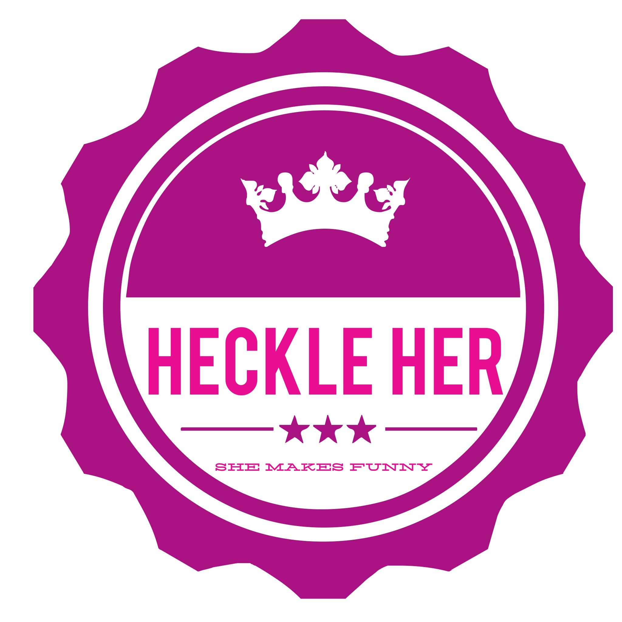heckleherlogo