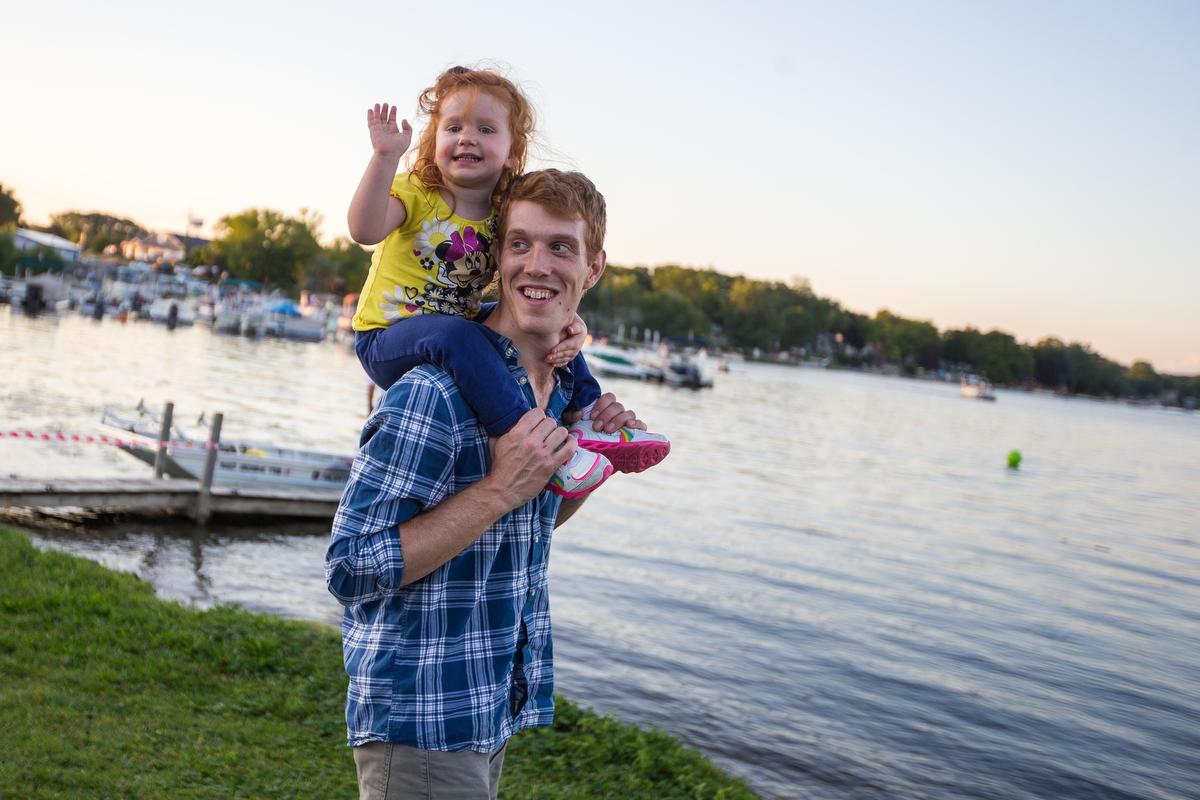 on Saturday, July 1, 2017. Matt Weigand | The Ann Arbor News