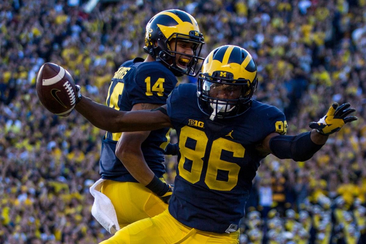 Matt Weigand | The Ann Arbor News