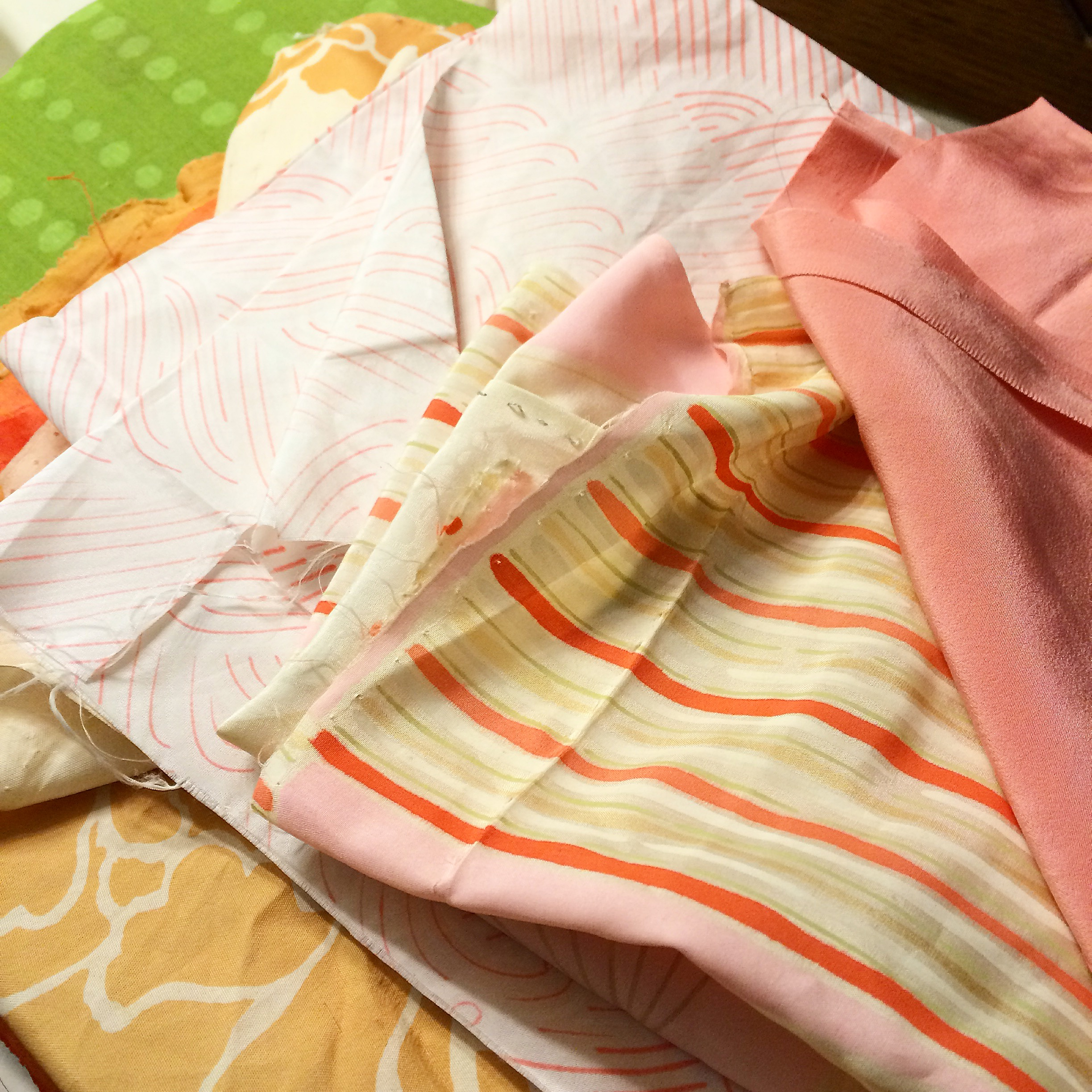 vintagekimonofabric
