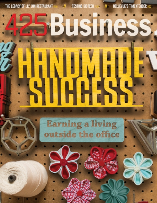 425 Business Magazine - June 2017