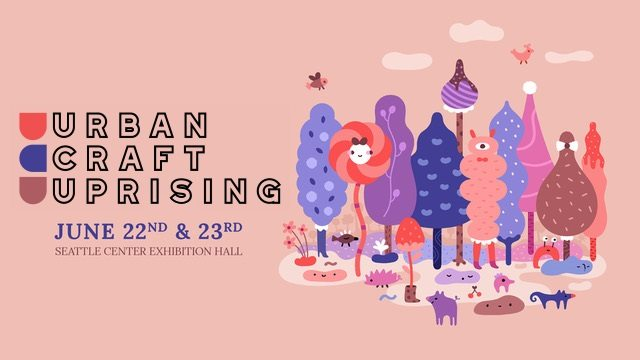 Urban Craft Uprising Summer Show 2019