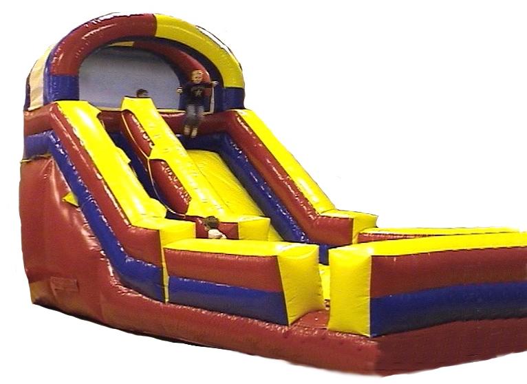 18 ft Giant Slide