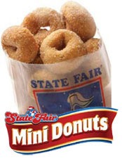 State Fair Mini-Donuts