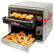 State Fair Mini-Donuts Oven