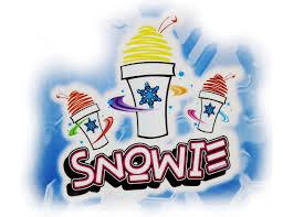 Snowie Shaved Ice Logo