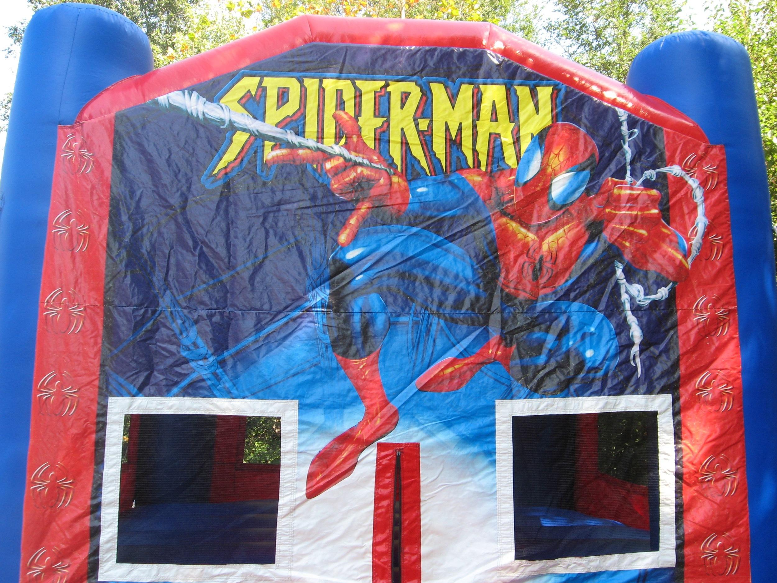 Spiderman Bouncer Close.jpg