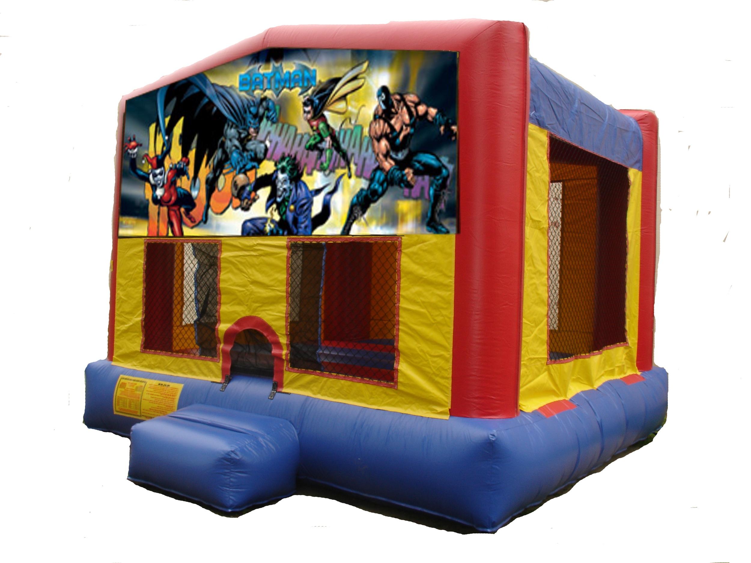 Batman Bouncer