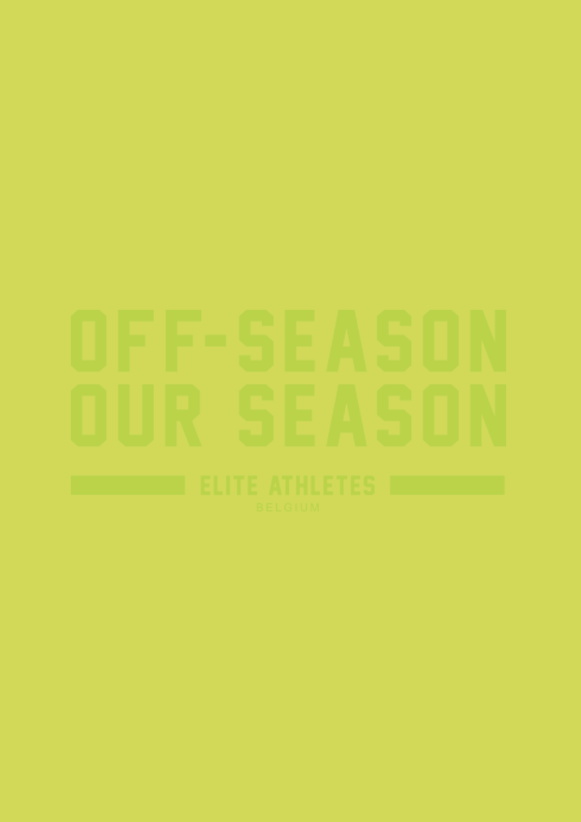 elite-athletes-off-seasonsander-gee