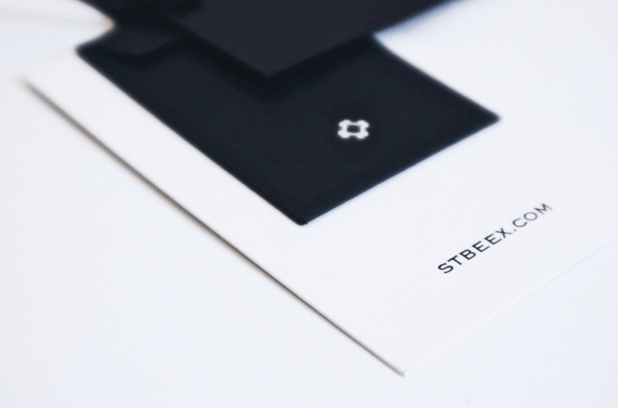 st.beex garment tags