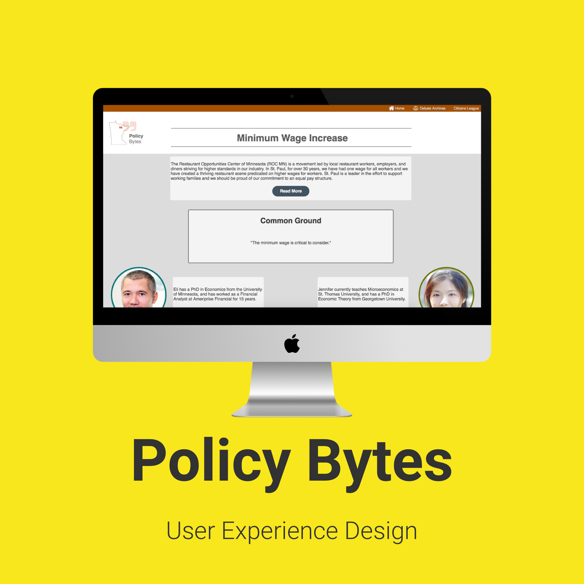 Policy Bytes User experience design.png