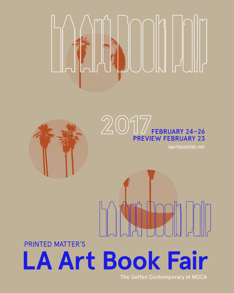 My Letter Friends will be featured at the LA Art Book Fair ( Los Angeles, CA)   at the end of February. Visit Ampersand Gallery Booth Q05. The LA Art Book Fair is the companion fair to the NY Art Book Fair, held every fall in New York City. Over 39,000 artists, book buyers, collectors, dealers, curators, independent publishers, and other enthusiasts attended the NY Art Book Fair in 2016.    Printed Matter