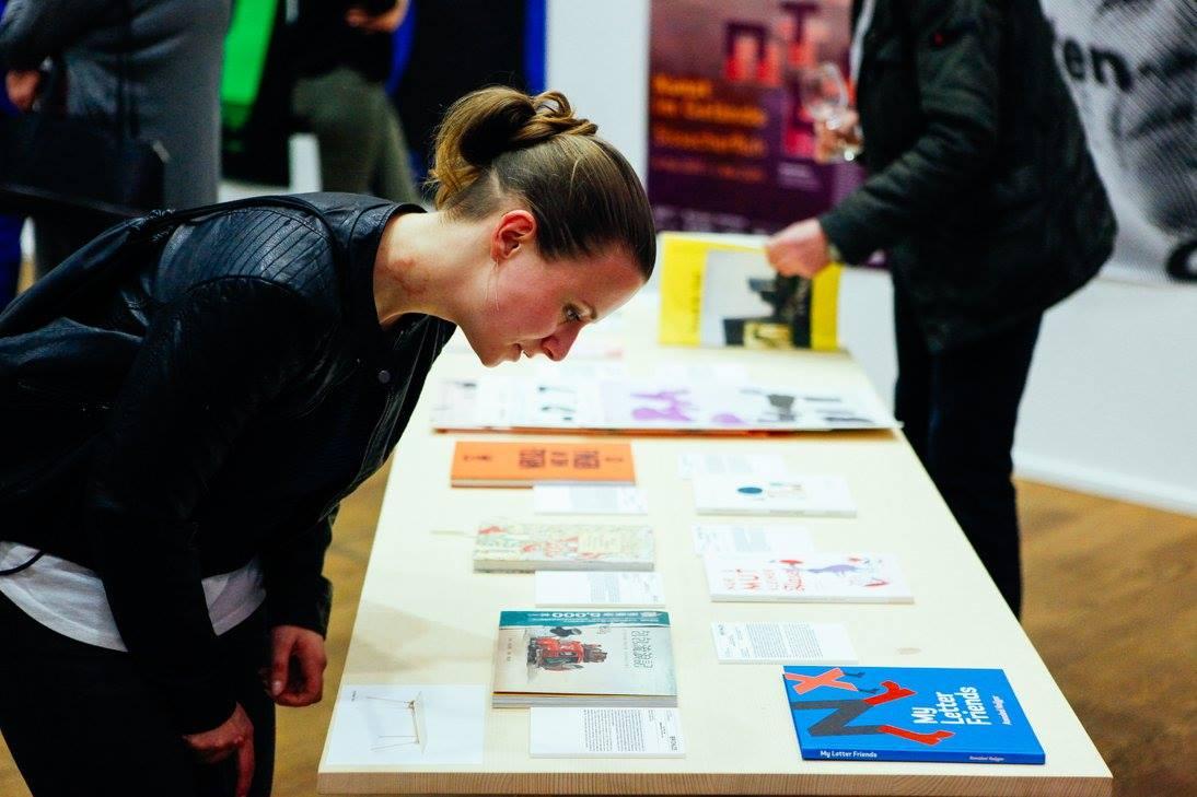 EXHIBITION DESIGNFORUM >  Last Thursday, 16 March, the JBA16 exhibition opened at the designforum Vorarlberg in Dornbirn.
