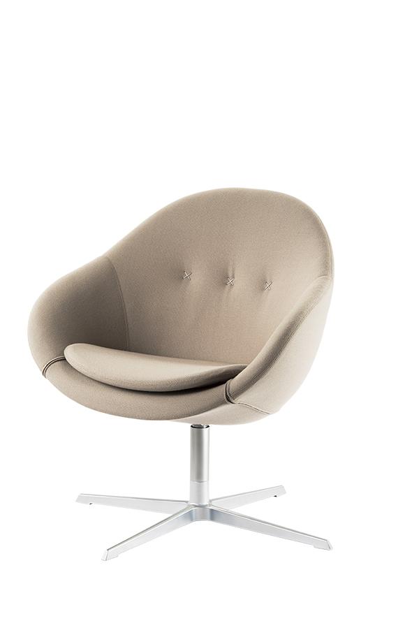 Kokon stol fra Variér