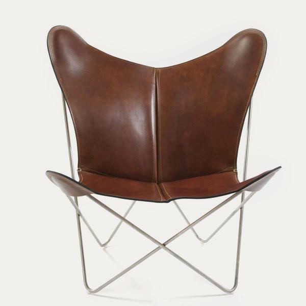 Trifoleum stol