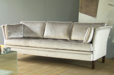 Trim sofa fra Tonning&Stryn