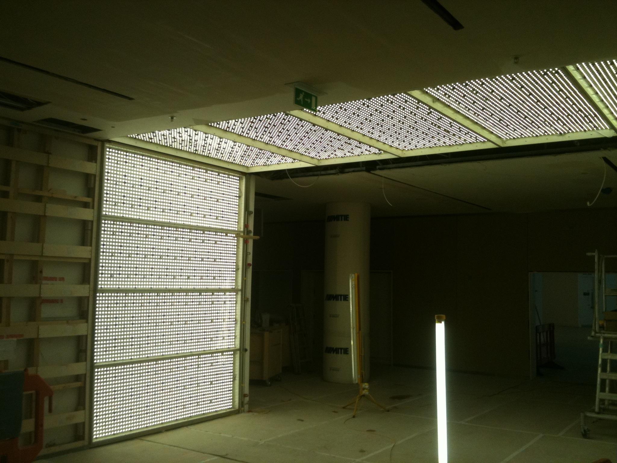 LED Board Quantum Board