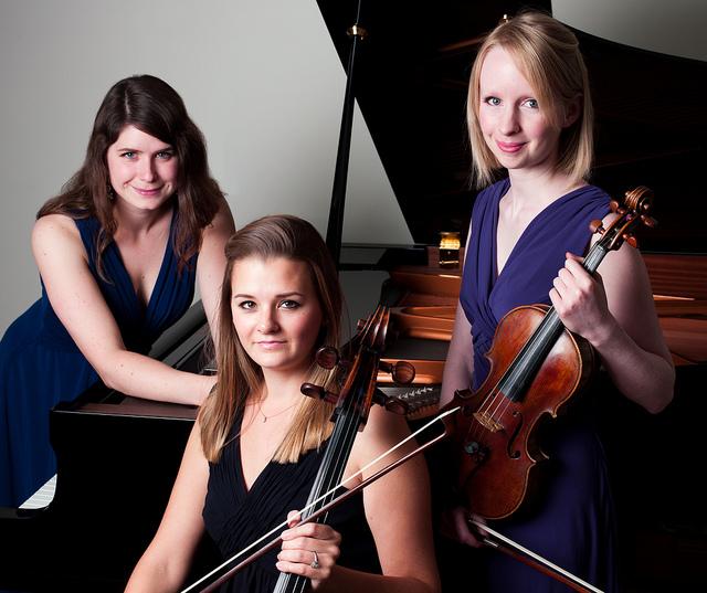 Albany Piano Trio
