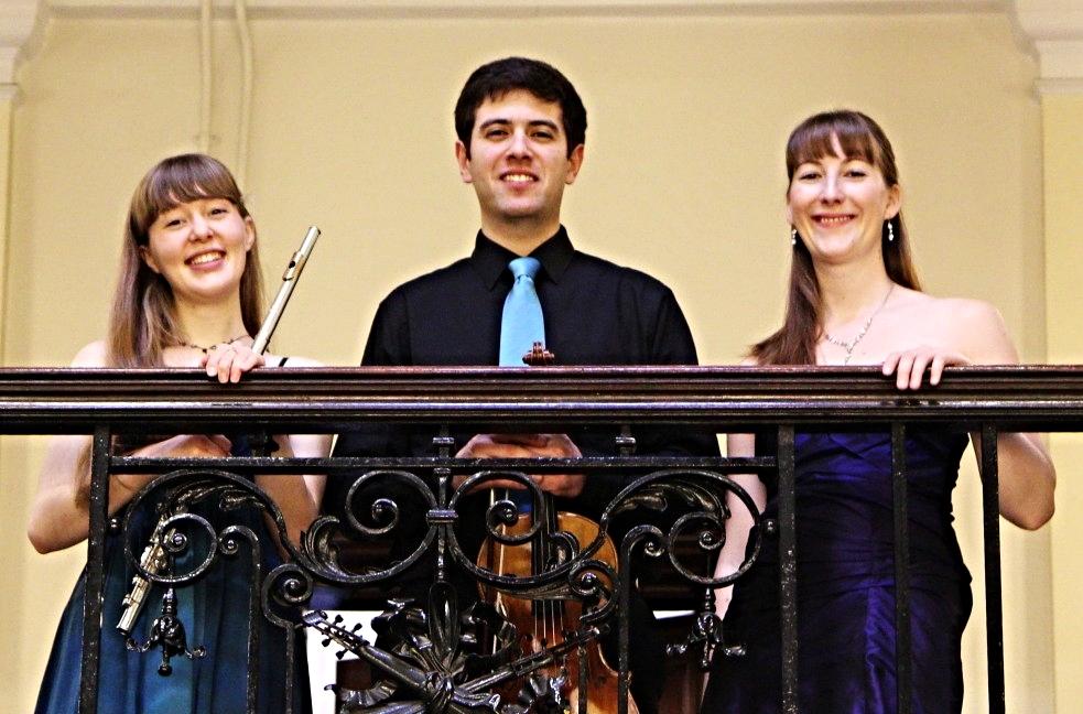 Aurora Trio
