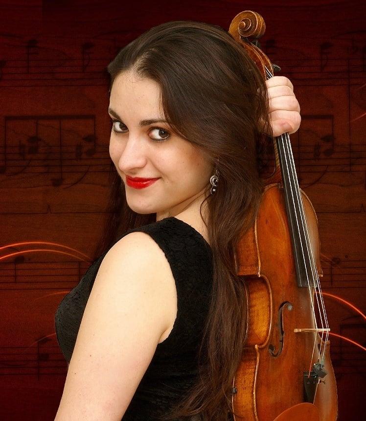 Nadine Galea
