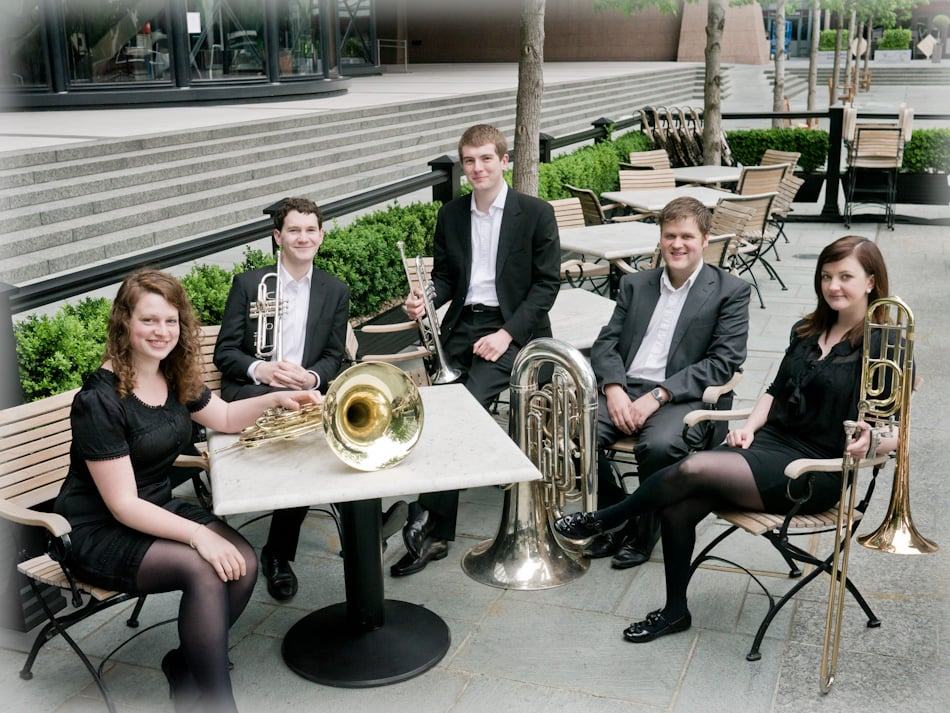 Quintabile Brass Ensemble