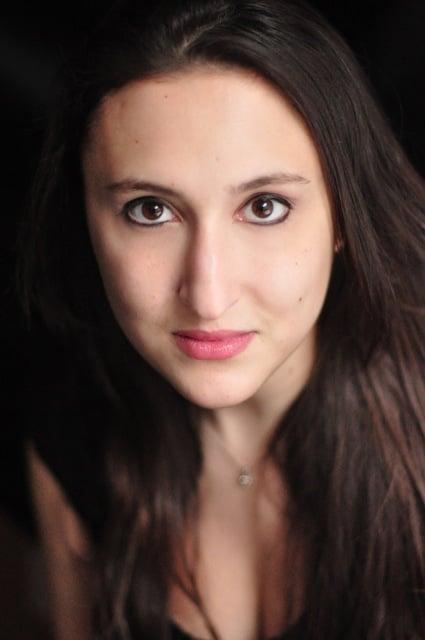Julia Sitkovetsky