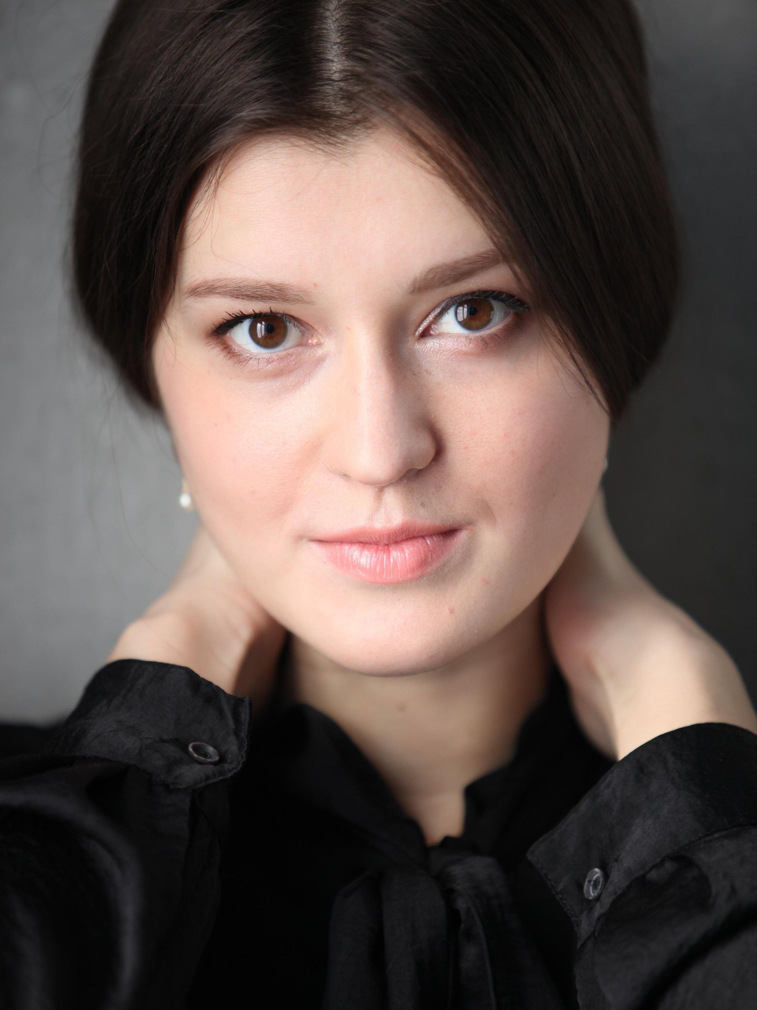 Anna Geniushene