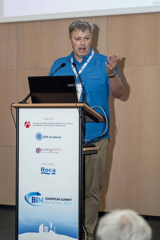 Professor Martin Fischer, Stanford University