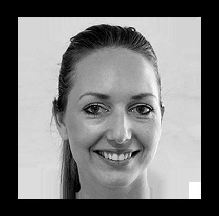 Louise Dahlerup  MarCom Manager