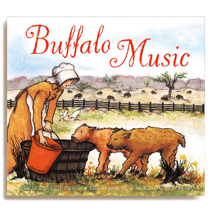 Buffalo-Music