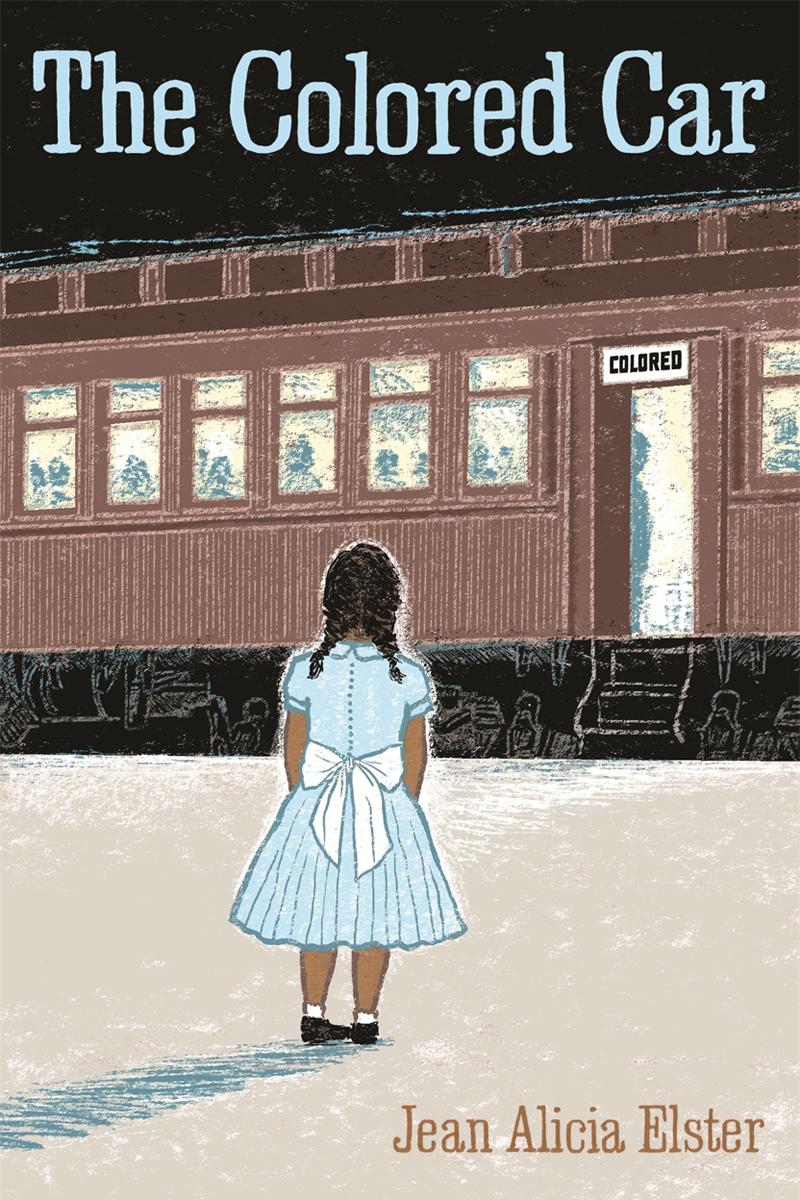 Cover illustration by Lauren Castillo