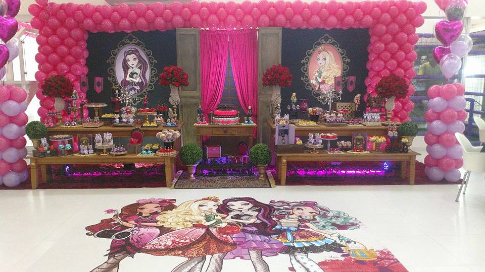 Rustica Ever After High + Tapete.jpg