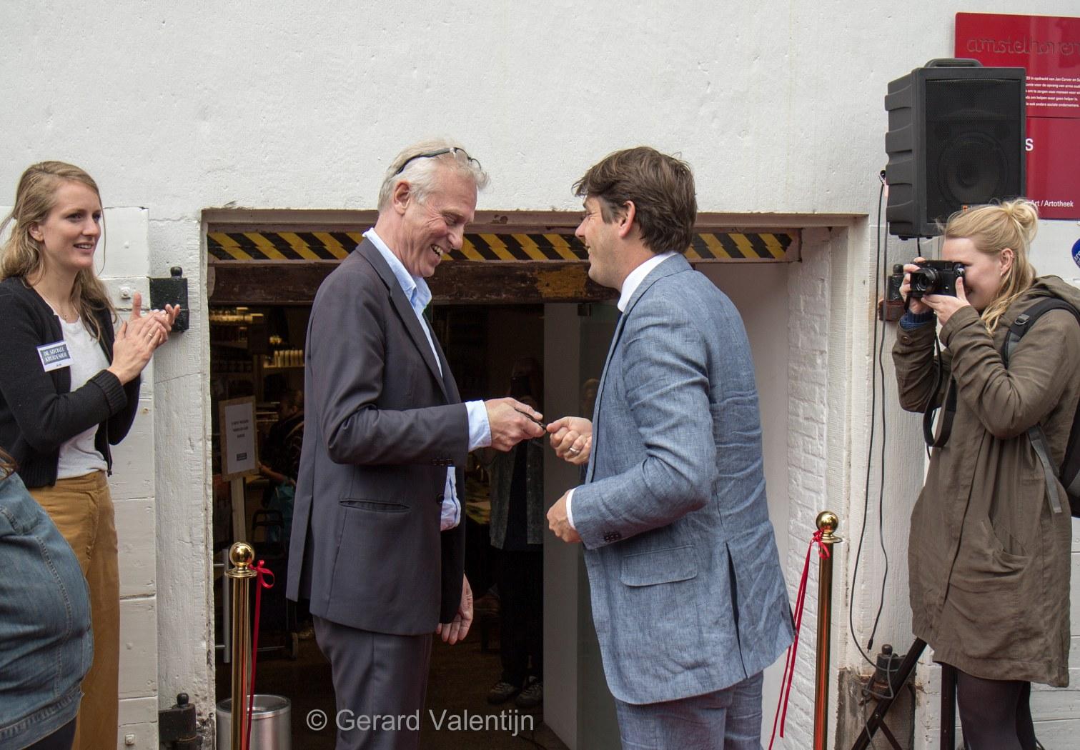 Opening sociale kruidenier Blend CREW Gerard Valentijn_5.jpg