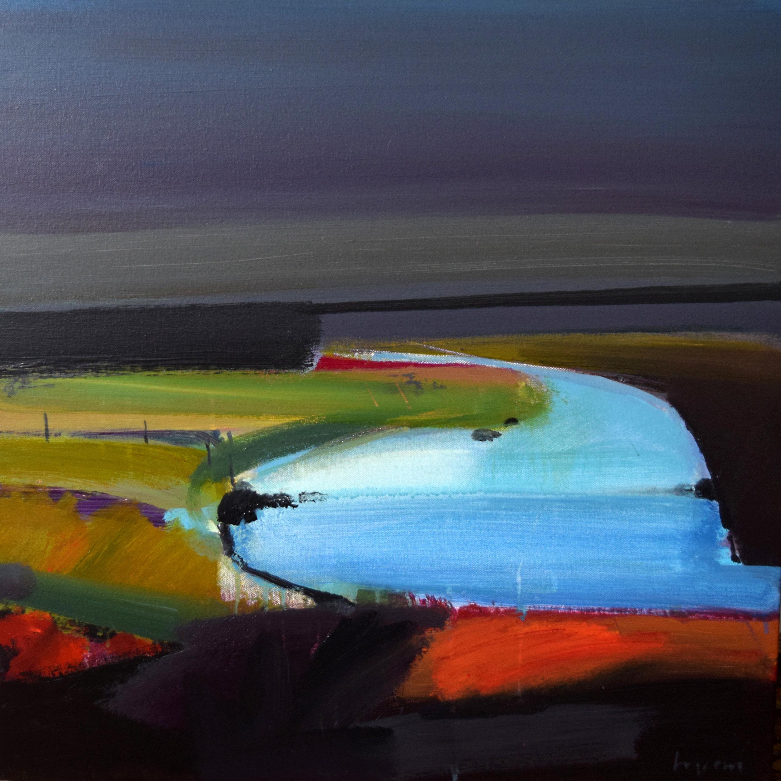 River Thurso, Westerdale, Caithness, Scotland