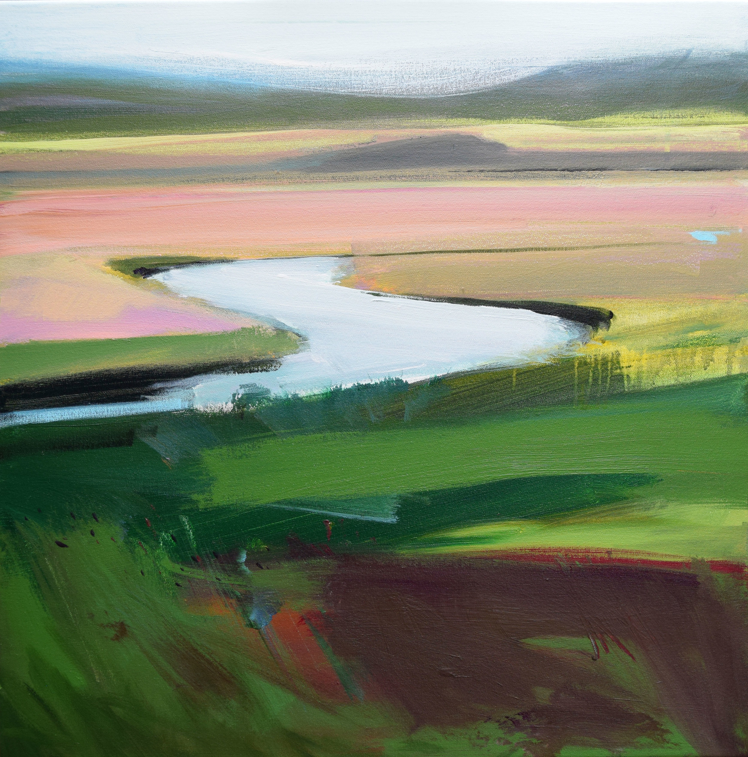 River Helmsdale, Kinbrace, Sutherland, Scotland
