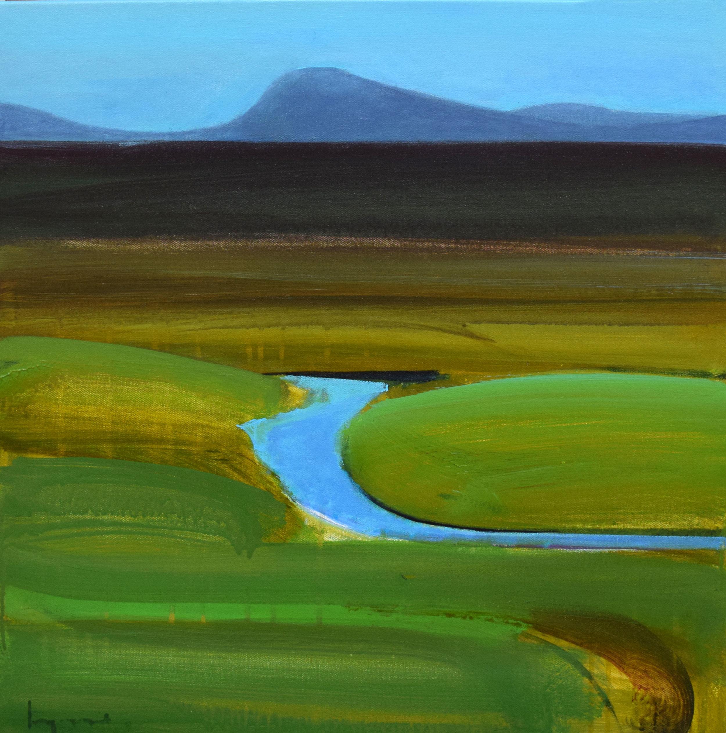 River Helmsdale, Badanloch, Sutherland