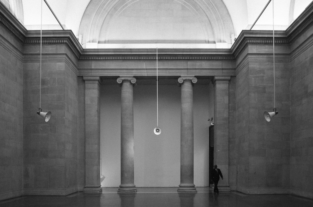 Tate Britain, Jan 2015