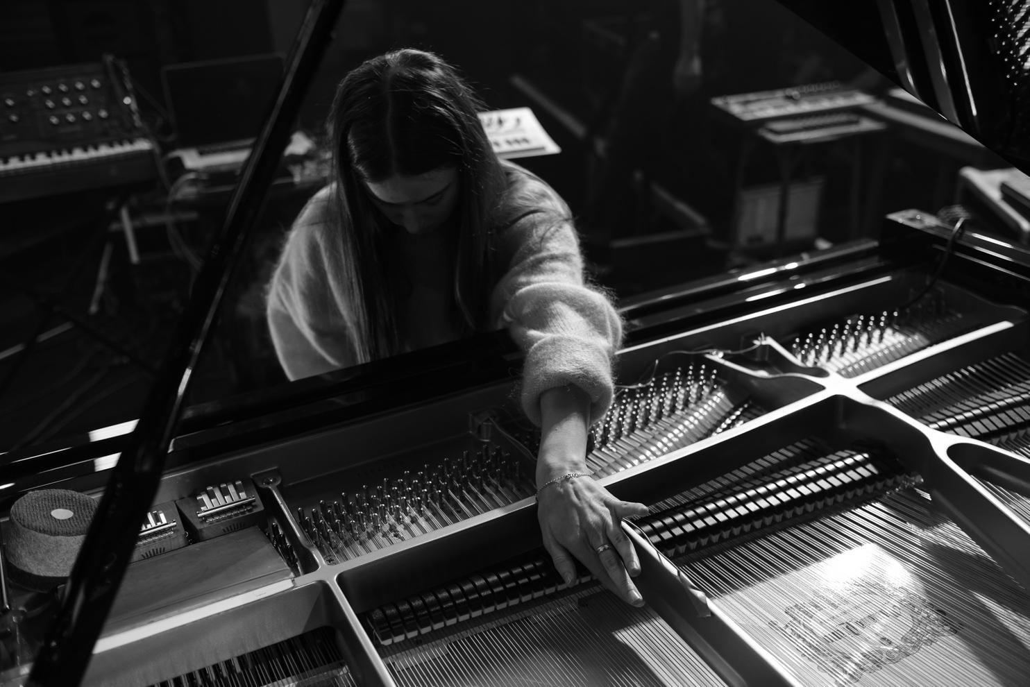 piano day