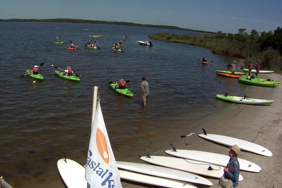Coastal Kayak shore.JPG