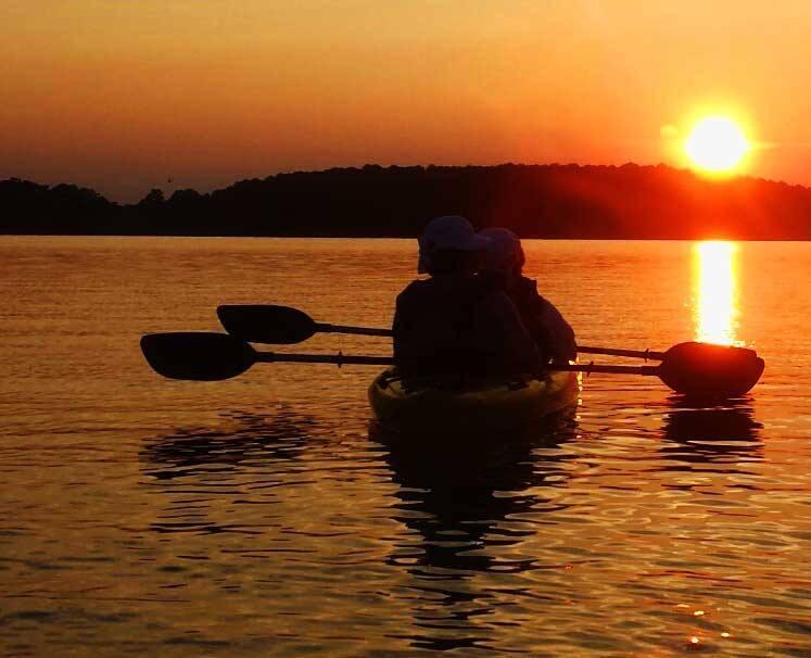 kayaking at sunset.JPG